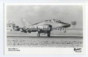 ac0219 - Aircraft - BAe Hawk T.1 - postcard by Flight