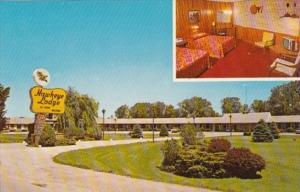 Iowa Iowa City Hawkeye Lodge Luxury Motel