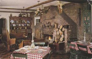 Water Gate Inn - Hendricks Room - Washington, DC - pm 1966