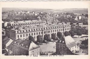 ARLON, Belgium, 1900-1910's; Panorama Pris De St. Donat