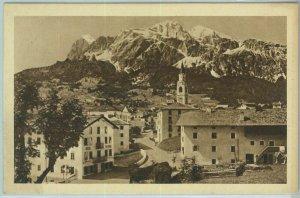 98305 - CARTOLINA d'Epoca -  BELLUNO Provincia - CORTINA D'AMPEZZO