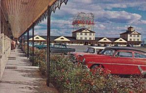 Canada Quebec Motel Auberge Du Blvd Kaurier