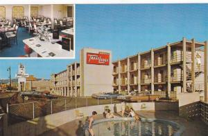 TraveLodge ,  Vancouver , Canada , 50s-60s