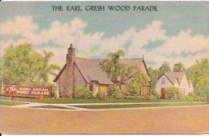 FL St Petersburg Earl Gresh Wood Parade