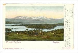 Vy Fran Kalasen, Sweden, PU-1905