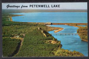 Greetings From Petenwell Lake BIN