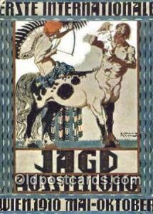 Poster Postcard Postcards