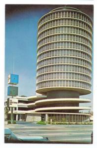 Christopher Inn Columbus Ohio ca. 1970 Chrome Postcard