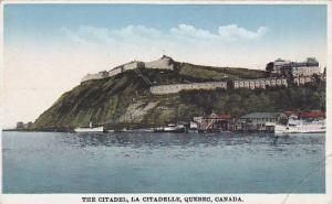 The Citadel, La Citadelle, Quebec,  Canada, 00-10s