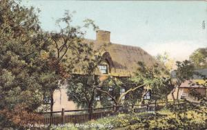 The Home Of The Northern Farmer, Somersby, Lincolnshire, England, UK, 1900-1910s