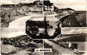 CPA  La Bernerie (587990)