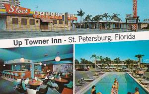 Florida St Petersburg Up Towner Inn