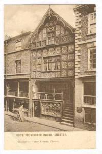God's Providence House, Chester, Cheshire, England, United Kingdom, 00-10s