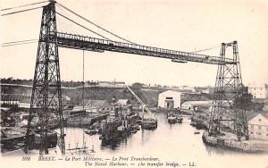 Brest France Le Port Militaire Brest Le Port Militaire