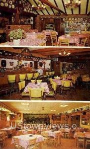 Schlang's Bavarian Inn, Cocktail Bar in Gaylord, Michigan