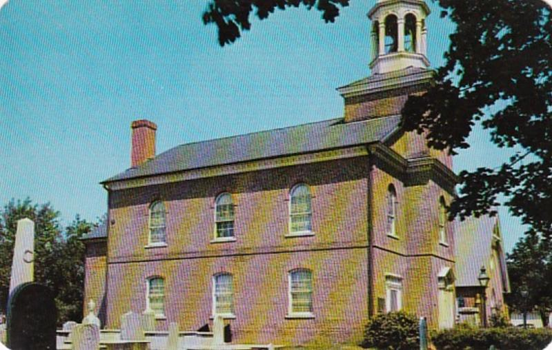 Delaware Dover The Delaware State Museum