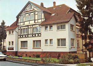 Bad Sooden-Allendorf Haus Schwalbenheim Hotel Pension Auto Car