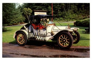 1912 Velie 40 Torpedo Roadster