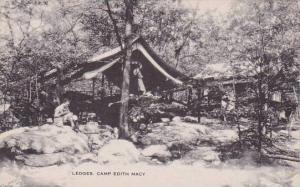 New York City Ledges Camp Edith Macy Artvue