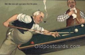 Artist Signed PFB, Postcard Postcards Serie 8174 Artist PFB, Paul Finkenrath ...