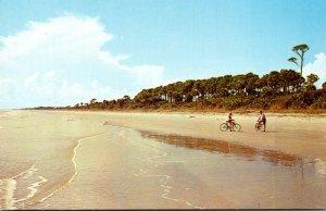 South Carolina Hilton Head Island Sea Pines Plantation Company Ocean Front Sc...