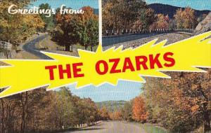 Greetings From The Ozarks Colorado