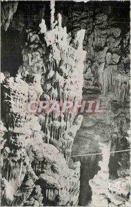 Postcard Modern Road Montpellier Ganges Grotte des Demoiselles Cave Wonderful...
