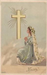 Mailick . Faith , 1918