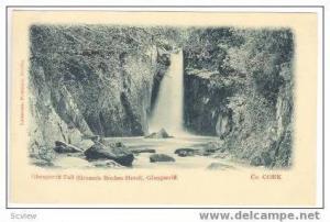 Glengarrift falls(Grounds Roches Hotel,Ireland, 00-10s