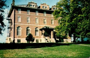 Maryland New Windsor Windsor Hall Brethren Service Center