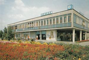 Slovakia Calovo department store Centrum