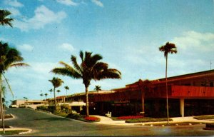Florida Fort Lauderdale Sunrise Center Shopping Center