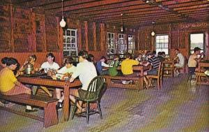 New Hampshire Spofford Lunch Time Camp Notre Dame Lake Spofford