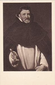 Netherlands Portrait Of Michiel Ophovius by P P Rubens Museum Mauritshuis Den...