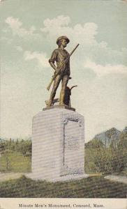 Minute Men's Monument, Concord, Massachusetts, 00-10s