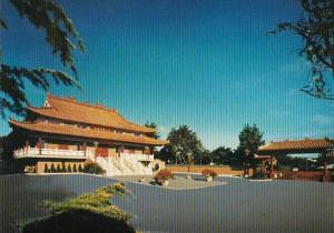 Canada Richmond Temple View International Buddhist Society