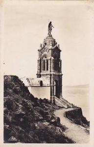 RP; ORAN, La Chapelle de Santa Cruz, Algeria, 10-20s