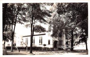 St Mary's Cathollic Church in Charlotte, Michigan