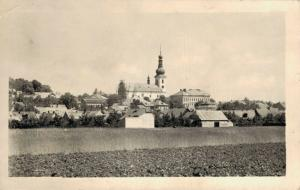 Czech Republic Lysá nad Labem 02.72