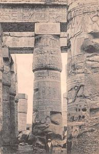 Karnak Egypt, Egypte, Africa Great Temple of Ammon Karnak Great Temple of Ammon