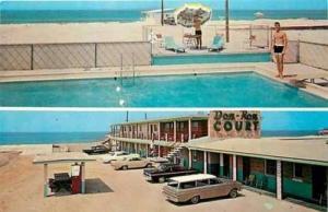 FL, Panama City, Florida, Don-Ron Court, Pool, Multi View,