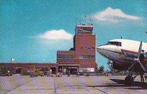 New York Utica Oneida County Airport