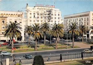 Morocco Rabat L'Hotel Balima Hotel Das Balimahotel