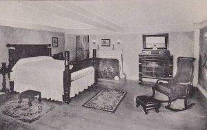 Massachusetts South Sudbury Longfellows Wayside Inn The Edison Room Albertype
