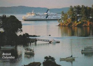 British Columbia Ferry Canada