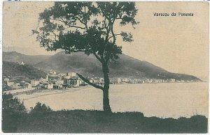 CARTOLINA d'Epoca - SAVONA:  Varazze 1917