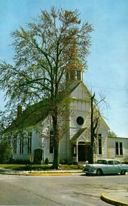Delaware Bridgeville Union Methodist Church