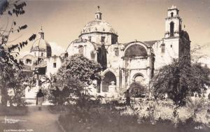 RP, Castle (Exterior), Cuernavaca, Morelos, Mexico, 1930-1950s
