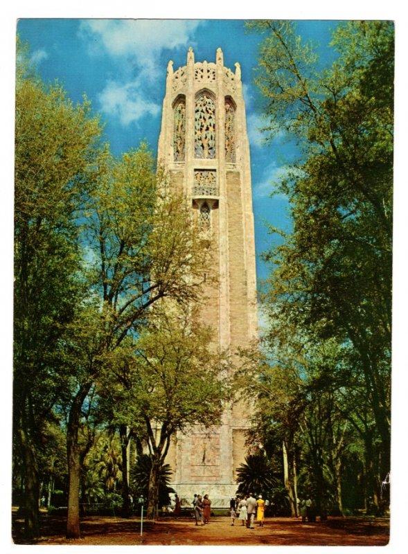 Jumbo Singing Tower, Lake Wales, Florida, 6.5 X 9  inch,