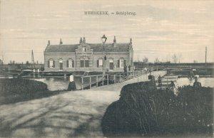 Netherlands Meerkerk Schipbrug 03.33